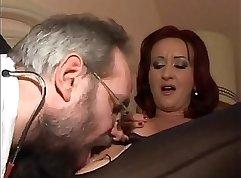 Ava Addams & Ravyn Gold in Alyssa-Lawrence, Anal, Mature sex video