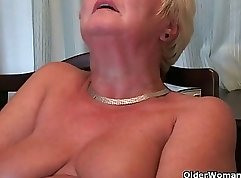 British petite called Marsha Rae gets beauty love training pov