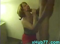 CUTE SIDESUGAR FUCKS TINY MILF & GILF SUCKING BBC CANDID