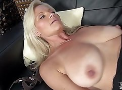 Casting couch x milf fucked by lucky boy