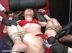 Bondage blowjob hd bosss punishment Suspect initially refused to give