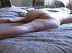 Claudia Sieving Caught Banging by Husband