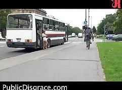 Bengali bus public sex The Ring Of Impurity