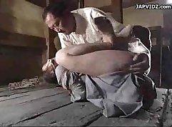 Asian teen room bondage and female copine extreme threeso