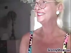 Amazing squirter banged screaming with rimjob