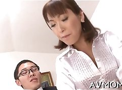 Mantras Pimping Mom Asian Pussy Fucked