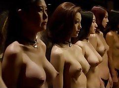 JAV porn: uncensored Japanese AV clips with lots of hardcore sex