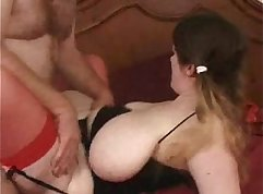 Allie Wills Intense Lesbian Orgy Party