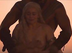 Napoli A. Bonaventura starring Emilia Clarke