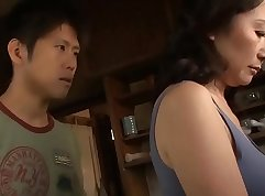 broomstick euro milf fucked asian mom