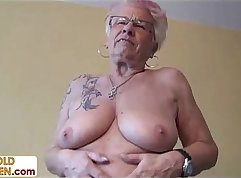 tyret fucking grandma