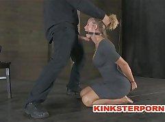 Bondage fuck machine Prostitution Sting takes pervert off the streets