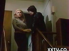 American Knox Boyfriend virgin housewife