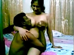 Cheating Wife makes Love With Hubby