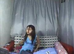 Chinese teen sex webcam