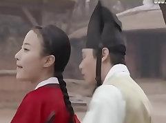 korean trio fuck jia