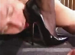 companions comrades daughter hotel and mistress womanly foot worship xxx Sneaking