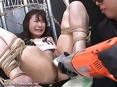 Japanese Fox Girl Cam Show - TG BDSM LIVE