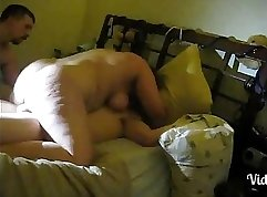 Cuckold Records His Un Attached Wife Underwear